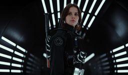 Изгой-один: Звёздные войны. Истории