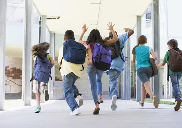 В Тольятти становится больше школьников