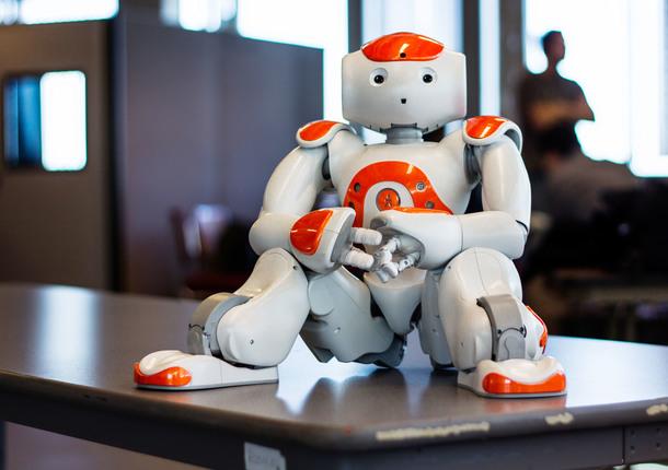 В Тольятти приедут роботы