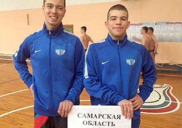 Тольяттинские парапловцы выиграли пять медалей на кубке России